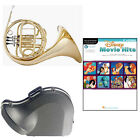 Band Directors Choice Single French Horn in F-Disney Movie Hits Pack