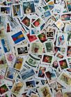 CANADA Kiloware 1-pound, huge mixture up to 2200+ stamps, Have a Look!!