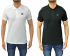 Mens Designer Duck & Cover Polo T-Shirt Smart Jersey Pique Vantage Tee Top T