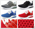Men / Women Sneaker Running Shoes Lover's Casual Breathable Mesh Shoes Size:4-13