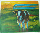"""OIL PAINTING ART ROLLED OR STRETCHED 20X24"""" 30 DIFFERENT REF5"""
