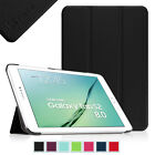 Fintie Ultra Slim Smart Shell Case Cover Stand For Samsung Galaxy TAB S2 8.0