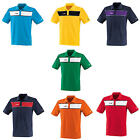"JAKO Polo-Shirt ""Player"" Poloshirt M L XL XXL 3XL 4XL 5XL in 7 Farben NEU 6368"