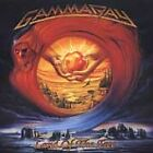 GAMMA RAY LAND OF THE FREE 1995 CD - NEAR MINT - FREE FAST POSTAGE