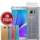 Genuine Samsung Original SM-N920 Galaxy Note 5 GLITTER Case Cover