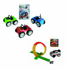 Various Models All Types Racer Cars Christmas Stocking Fillers Gifts