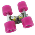 """0922 Skateboard Wheels For 22"""" Deck Smooth Anti-shock More Color Options"""
