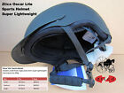 Zilco Oscar Lite Carriage Driving Helmet Hat Riding Very light 340g