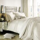 Kylie Minogue  New Design Astor Oyster Bedlinen & Accessories Lovely Quality