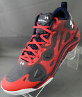 Mens Under Armour TM Anatomix Spawn 2 LOW -1262277-412