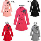 Korean version of women fashion coat of cultivate one's morality winter jacket