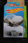 2015 Hot Wheels SCION FR-S Q CASE LOOK SCION FR-S SILVER