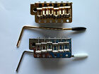 BRAND NEW WILKINSON WVC TREM BRIDGE, GOLD, BLACK OR CHROME, MADE IN S. KOREA