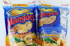 Philippine Mangoes Naturally Delicious Dried Tree Ripened Fruit, 30 or 60 oz