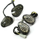 Left/R Turn Signals LED For Yamaha YZF R6(03-08) YZF R6S(06-08) YZF R1 (02-08)