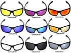 Galaxy Replacement Lenses For Oakley Hijinx Multi-Color Polarized 100% UVAB