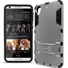CoverON for HTC Desire 626 / 626S - Tough Stand Hybrid Armor Phone Cover Case