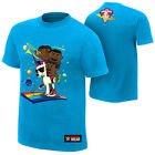 "WWE The New Day ""Feel The Power"" Authentic T-Shirt NEU S M L XL 2XL 3XL 4XL 5XL"