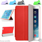 Ultra Sottile Magnetica Smart sottile Stand Cover custodia per Apple iPad 4 3 &