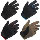Biltwell Moto Motorcycle Riding Gloves All Sizes All Colors