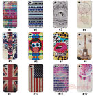 New CuteColored Litchi Veined Style Hard Back Case Cover Skin For iPhone 4 4G 4S