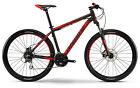 "MTB Hai Edition 7.30 HaiBike 27,5""  Bike schwarz/rot matt M. 2015 Mountainbike"