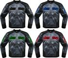 Icon Overlord Reaver Textile Motorcycle Riding Jacket Mens All Sizes All Colors