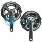 New Shimano Tiagra FC-4700 4703 Road Crank Crankset Double Triple 170/175/172.5
