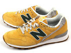 New Balance WR996LB D Yellow & Green & Grey & White Adventure Woods Classic NB