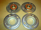 Cub Cadet Tractor 15319b And 741-0155 Bearing Steel Wheel Kit Fits Edgers .nos
