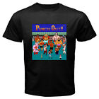 New Mike Tyson's PUNCH OUT Retro Classic Game Men's Black T-Shirt Size S to 3XL image
