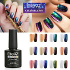 Elite99 UV Nagellack Set Thermo Nail Gel Polish Nagelgel Chamäleon Weihnachten
