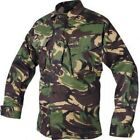 BRITISH ARMY 95 SHIRT DPM COMBAT LIGHTWEIGHT JACKET PAINTBALLING AIRSOFT