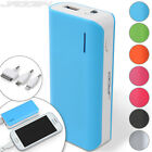 Portable Mobile Charger Bank USB Smart Phone Tablet Smartphone Camera Universal