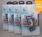 New! Authentic LifeProof Nuud Samsung Galaxy S4 SIV WaterProof Phone case