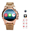 NO.1 SUN S2 IP67 Chargers Bluetooth Smart Watch Heart Rate For Android IOS Calls