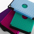 Coveron For Apple Ipad Mini 4 - Cute Protective Diamond Bling Tablet Cover Case