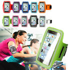 Sports Gym Jogging Running Armband Case Cover Holder For Samsung iPhone LG Nokia