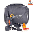 Aetertek  216C Pet Dog 550M Remote Shock Collar Training Rechargeable Waterproof