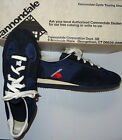 Cannondale Bike Touring Cycling Shoes Womens Vintage for Casual Riding Dark Blue