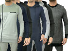 Mens Designer Branded Hooded & Crew Neck Sweatshirt Hoodie Sweat Jumper Pullover