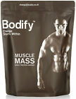 4.5KG BODIFY™ MUSCLE MASS WEIGHT GAINER | WHEY PROTEIN POWDER SHAKE