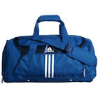 Adidas 3 Bandes Essentials Unisexe Teambag GymBag Sport Pour Hommes Femmes