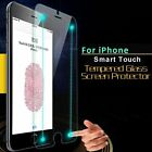 New Pre Smart Touch Screen Protector Back Confirm Button for iphone 6 S Plus 6 S