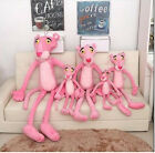Animation Pink Panther Kids Stuffed Animals Plush Baby Toys Doll Gifts 50-150cm