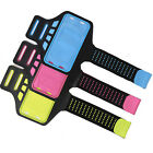 5.5-5.7 Inches iPhone 6/6s Plus SPORTS armband - Great for any Fitness Activity
