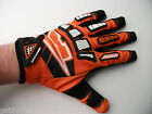 NEW AXO KTM ORANGE KNUCKLE PROTECTION MOTOCROSS ENDURO GLOVES SX SXF XCF EXCF XC