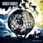 DANGER DANGER - REVOLVE (CD