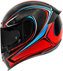 Icon Airframe Pro Halo Carbon Motorcycle Helmet