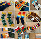 Socks funky oaf fuzzdandy retro vtg kitsch kawaii lazy cycling unisex all sizes